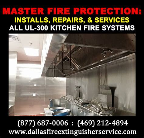 Ansul Kitchen Restaurant Fire Suppression System