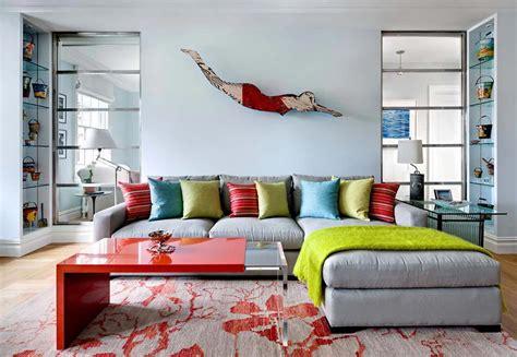 id 233 es d 233 co estivale de style marin pour une maison de vacances agr 233 able familiale design feria