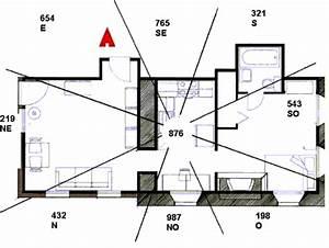Feng Shui Maison : comment faire le plan dune maison feng shui ~ Preciouscoupons.com Idées de Décoration
