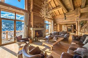 Rustic, Interior, Design, Styles