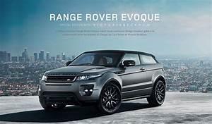 Land Rover Rodez : range rover evoque edition sp ciale victoria beckham jaguar montpellier land rover ~ Gottalentnigeria.com Avis de Voitures