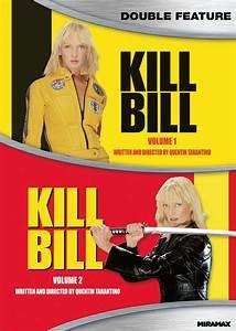 Kill Bill  Vol  1 Dvd Release Date April 13  2004