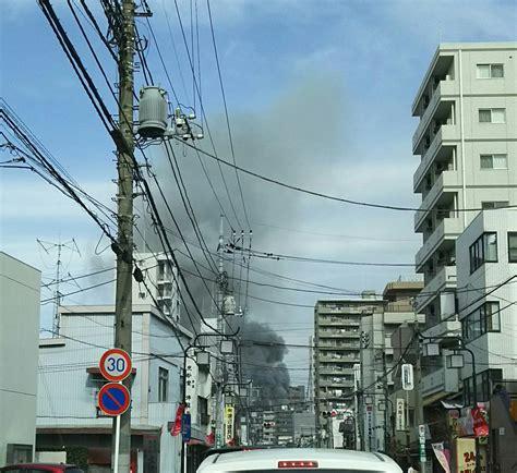 さいたま 市 浦和 区 火事