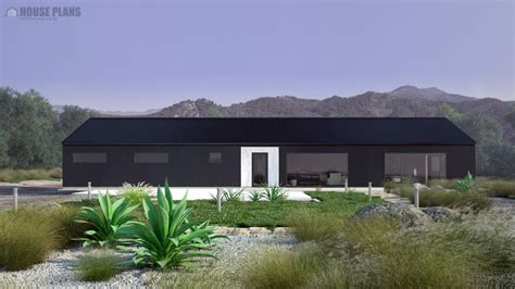 Black Box Modern - HOUSE PLANS NEW ZEALAND LTD