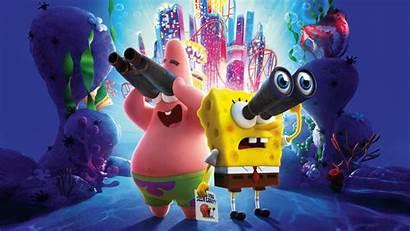 Movie Sponge Spongebob Run 5k