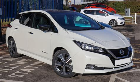 Teana Hd Picture by Nissan Leaf Wikiwand