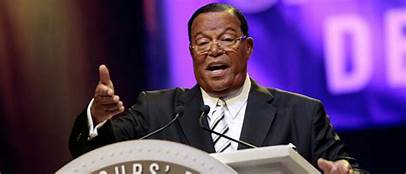 Congressman calls on Justice Department to halt federal funding for Nation of Islam…