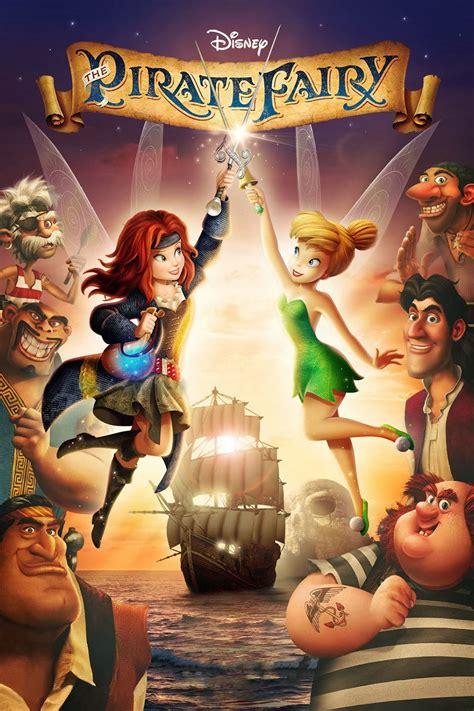 pirate fairy dvd release date redbox netflix