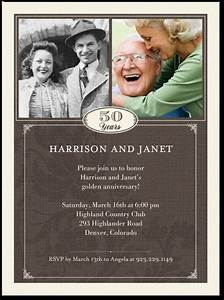 1000 50th birthday quotes on pinterest turning 50 With 50th wedding anniversary invitations hallmark