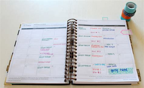 Day Designer Planner Review & Tour
