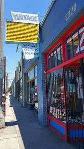Shopping On Retro Row In Long Beach Valerie Was Here
