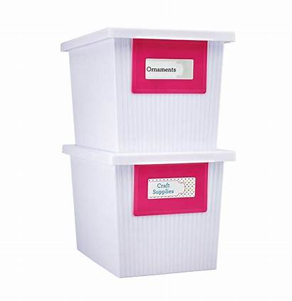 Spring Organizing Labels Bin Labeling Cleaning