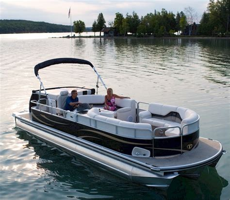 Tahoe Boats Pontoon by Research Tahoe Pontoons On Iboats