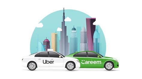 Uber To Acquire Careem To Expand The Greater Middle East