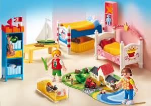 Chaise Dog Bed by Playmobil 5333 Chambre Des Enfants Avec Lits Achat