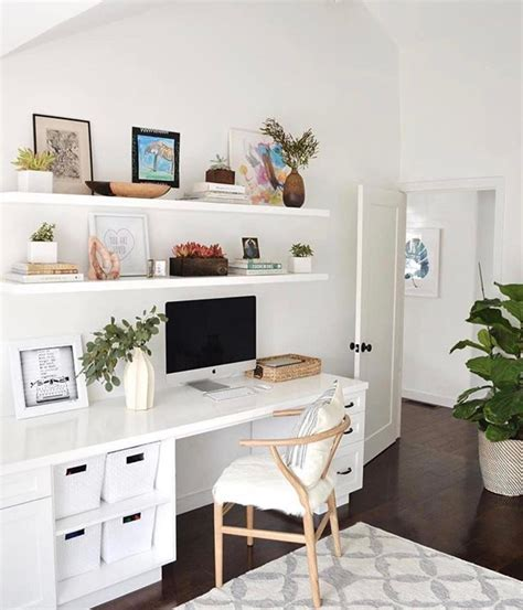 pin  dorothy werner  shelves   home office