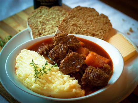 irlande cuisine recipe the national dish of stew