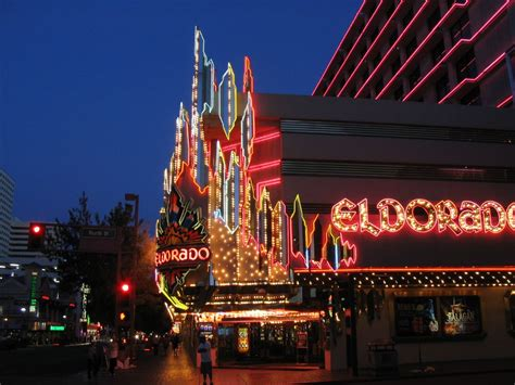 Top 10 Things To See And Do In Reno, Nevada