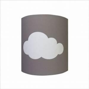 Abat Jour Nuage : suspensions enfants nuages et doux r ves lili pouce stickers tapis luminaires personnalis s ~ Teatrodelosmanantiales.com Idées de Décoration