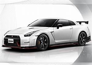 Nissan, Gt-r, R35, Nismo, Specs, U0026, Photos