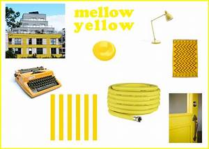 Claire Bock: Color Story Monday: Mellow Yellow