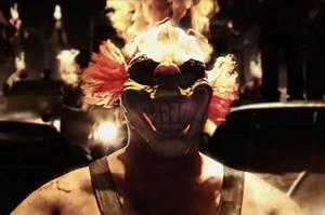 Black-eyed monster clowns set to target UK's roads at ...