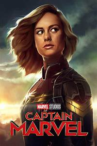 Captain, Marvel, 2019, Posters
