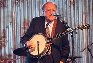 Just A Nice Photo Earl Scruggs Who2