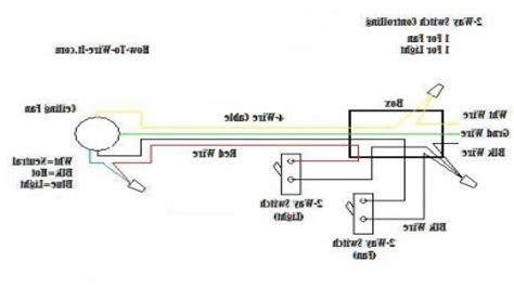 Bay Ceiling Fan Wiring Diagram by Ceiling Fan Wiring Diagram Hton Bay Ceiling Get Free