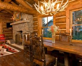 Rustic Cabin Home Plans Inspiration by 26 Cabin Interiors For Inspiration Home Tweaks