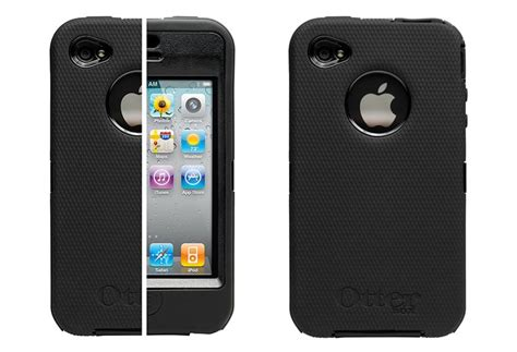 iphone 4 cases otterbox defender iphone 4 gadgetsin
