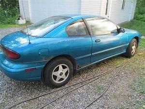 Buy Used 1997 Pontiac Sunfire Se Coupe 2