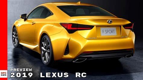 nuevo lexus