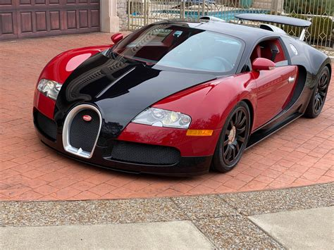 Adhering to the the guiness world record restrictions an unprecedented 431.072 km/h was reached and the veyron was knighted as the fastest super sportscar of its time. 2008 Bugatti Veyron For Sale $0 - 2130771