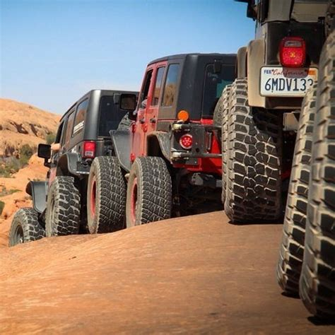 Jeep Convoy
