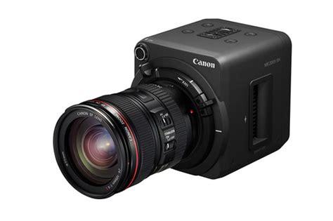 Canon เปิดตัวกล้องถ่ายวิดีโอรุ่นล่าสุด ไซส์กะทัดรัด เก็บ ...