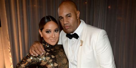 Adrienne Bailon Shares Thrill Of Being Engaged