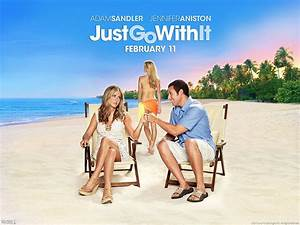 Just Go With It (2011) | Streaming ~ MU Free Download