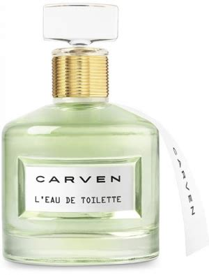 amance eau de toilette l eau de toilette carven perfume a new fragrance for 2014