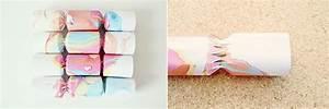 Acheter Des Crackers De Noel : calendrier de l avent 2 crackers de no l effet marbr par fallfor diy blog fran ais d 39 etsy ~ Teatrodelosmanantiales.com Idées de Décoration