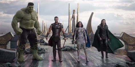thor ragnarok cut  crowd favorite scene involving hulk