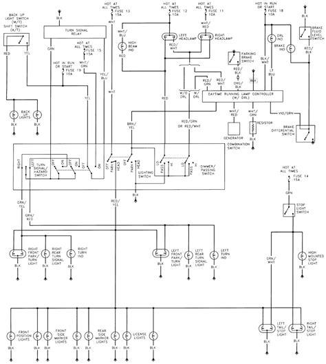 generic boat wiring diagram  silvertip selly marcel