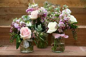 2013 Wedding Flower Trends - The Rose Shed