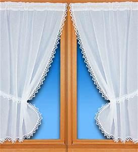 rideaux bonne femme confectionnes a vos mesures With rideau bonne femme pour porte fenetre
