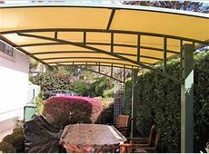 Cantilever Structures Pioneer Shade Structures