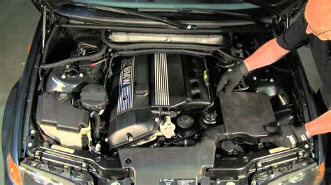2005 Bmw E46 Engine Bay Diagram by The Of A Bmw 3 Series 99 Thru 05