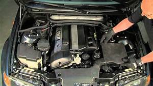 Under The Hood Of A Bmw 3 Series  U0026 39 99 Thru  U0026 39 05
