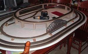 Choice Ho Trains Layouts 4x8