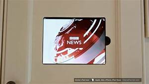 bbc app diy apple kitchen ipad cabinet mod install With kitchen cabinets lowes with apple logo stickers