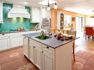 Kitchen Island Design Ideas: Pictures, Options & Tips HGTV